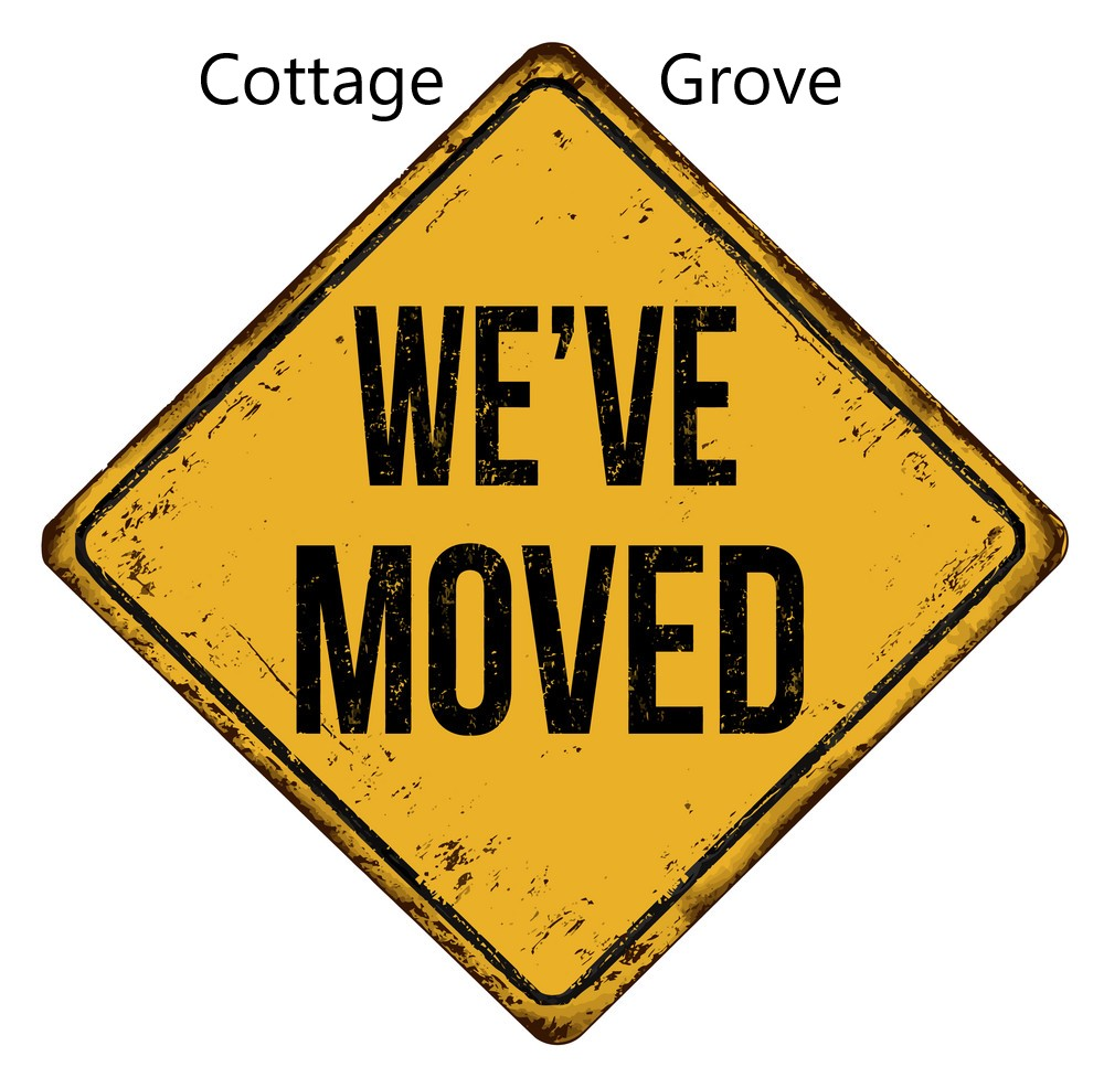 New Cottage Grove Office